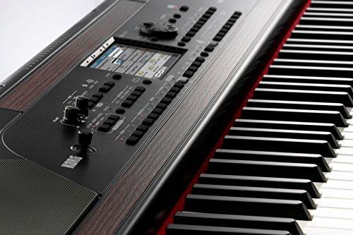 Korg HAVIAN 30 Digitalpiano, Ensemblepiano, auch als Stagepiano nutzbar - 3