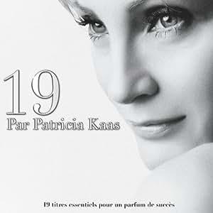 19:Best of Patricia Kaas