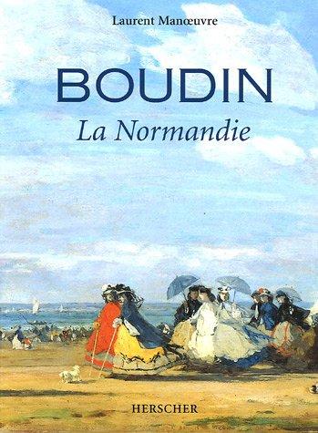 Boudin : La Normandie