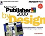 Microsoft Publisher 2000 by Design