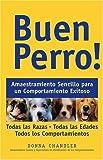 Buen Perro: Amaestramiento Sencillo para un Comportamiento Exitoso