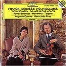 Violinsonaten a-Dur/G-Moll/+