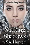 Stalking Shadows (The Scary Mary Series Book 2) by S.A. Hunter