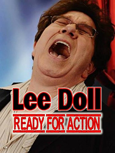 Lee Doll - Ready For Action