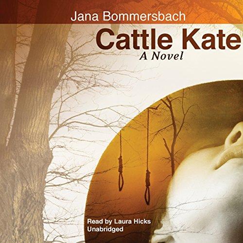 Cattle Kate  Audiolibri