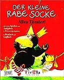 Der kleine Rabe Socke. Alles Theater. CD- ROM f�r Windows 95/98/2000/NT 4.0 und MacOS ab 8.1. Bild