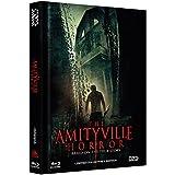 Amityville Horror 2005 - uncut [Blu-Ray+DVD] auf 666 limitiertes Mediabook Cover A