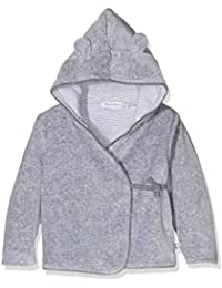 Noukies Z6893, Sweat-Shirt à Capuche Mixte Bébé