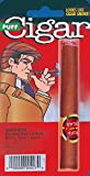 Fake Puff Theatrical Stage Actors Cigar by Loftus International