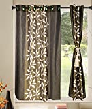 Kings Furnishing Green Polycotton 7ft Do...