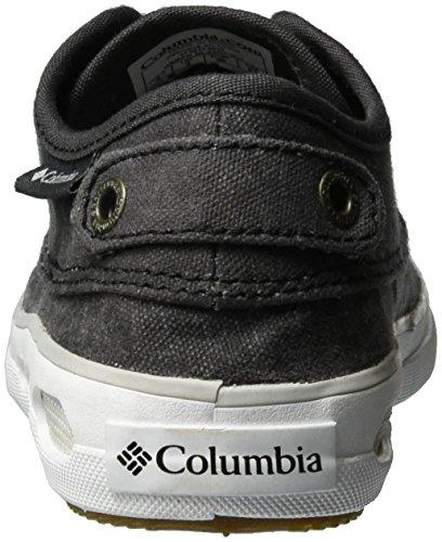 Columbia Vulc Vent N Encaje, Zapatos De Mujer Deporte Al Aire Libre Grises (tiburón, Cool Grey 011)