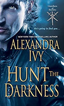 Hunt the Darkness (Guardians of Eternity Book 11) (English Edition) von [Ivy, Alexandra]