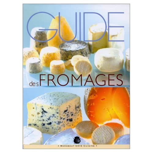Guide des fromages