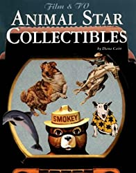 Flim and TV Animal Star Collectibles