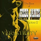 Songtexte von Jesse James - Versatility