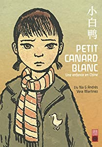 Petit Canard Blanc Edition simple One-shot