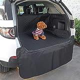 YRRC-MZ PET Seat Cover, Dog Seat Cover, SUV Pet Seat Cover, Super Durable Side Zipper 100% wasserdicht, Hängematten-Cabrio