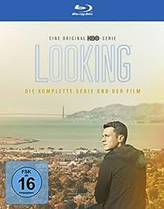 Looking - Die komplette Serie und der Film [Blu-ray]