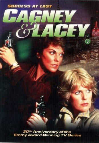 Cagney & Lacey - Season 3 [RC 1]