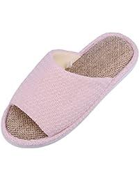 WILLIAM&KATE Zapatillas unisex de moda Zapatillas antideslizantes casual Zapatillas de baño de interior y al aire libre
