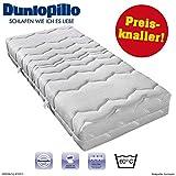 Dunlopillo Kaltschaum Matratze 7 Zonen 80x200cm H3 Otto XXL Luxus NP:599EUR