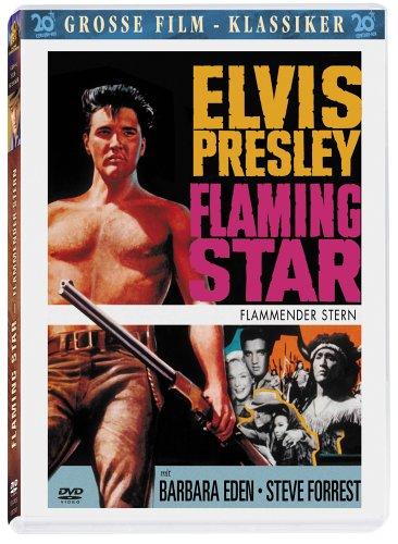 Flaming Star - Flammender Stern