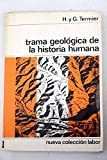 Trama geológica de la historia humana