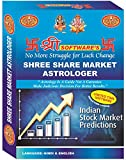 #4: Shree Share Market Astrologer (6 Months License)