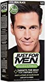 Just for Men Shampoo-In Hair Color Real Black - Best Reviews Guide