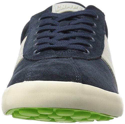 Camper Herren Dark Blau Pursuit Wildleder Sneakers Dark Blau