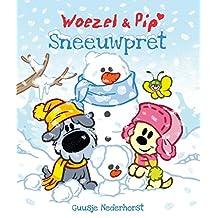 Sneeuwpret (Woezel & Pip)