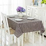 CLG-FLY tabla tabla simple tejido europeo mantel florales oblongas,#7 CON EL MEJOR SERVICIO