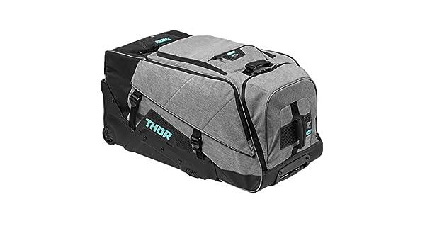 Thor 2019 Transit Bag with Wheels Black  Amazon.co.uk  Car   Motorbike f4fc92868375f