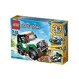 Lego Creator 31037 - Abenteuerfahrzeuge