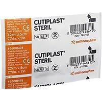 CUTIPLAST steriler Wundverband 7,2cmx5cm, 1 St preisvergleich bei billige-tabletten.eu