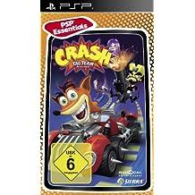 Crash: Tag Team Racing [Essentials] - [Sony PSP]