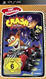 Produkt-Bild: Crash: Tag Team Racing [Essentials] - [Sony PSP]