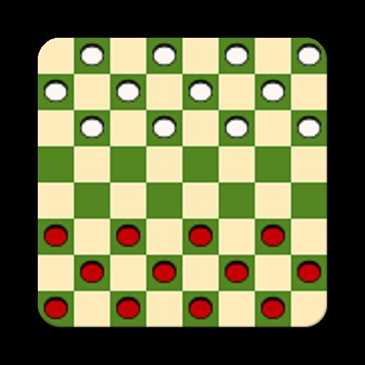 Checkers Diagonale Checker