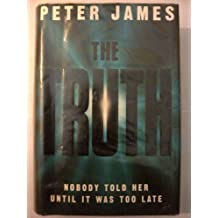 The Truth by Peter James (1997-09-15)