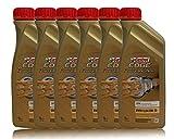 6x1 LiterCastrol EDGE Professional 0W-30 BMW LL04, Longlife 04