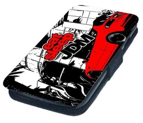 wtf-samsung-galaxy-s6-eat-sleep-jdm-civic-faux-leather-flip-phone-case-