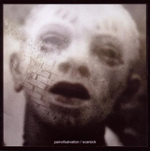 Pain of Salvation: Scarsick (Audio CD)