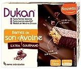 DUKAN - Barrette di farina integrale di avena Extra Golose