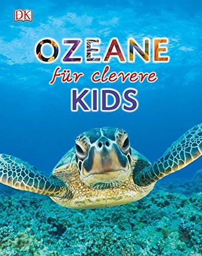 Ozeane für clevere Kids