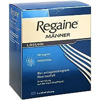 Regaine Männer Lösung, 3x60 ml preisvergleich bei billige-tabletten.eu