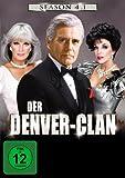 Der Denver-Clan - Season 4, Vol. 1 [3 DVDs]