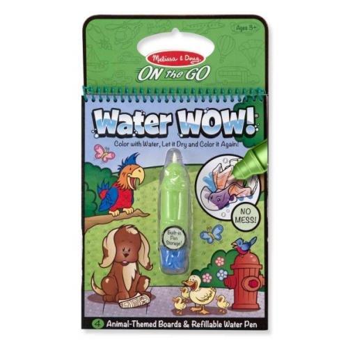 Water Wow! - Animals por LLC Melissa & Doug