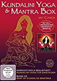 Kundalini Yoga & Mantra Box (+ Audio-CD)