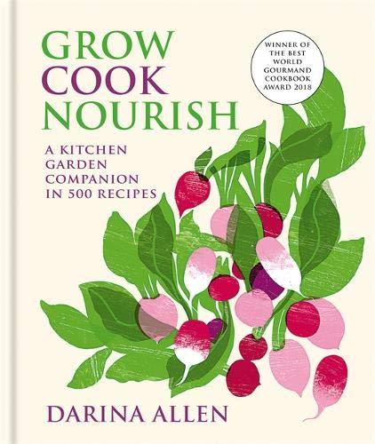 Grow, Cook, Nourish