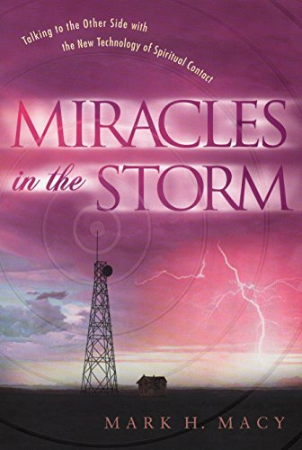 Miracles in the Storm